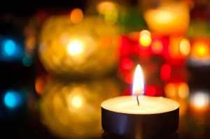 Beauty-Candle-Wallpapers