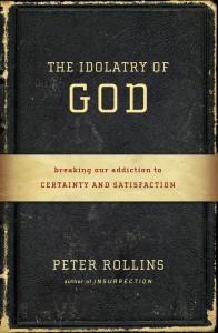 Idolatryofgod